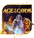 Age of the Gods online slot