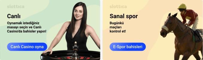 Casino slottica