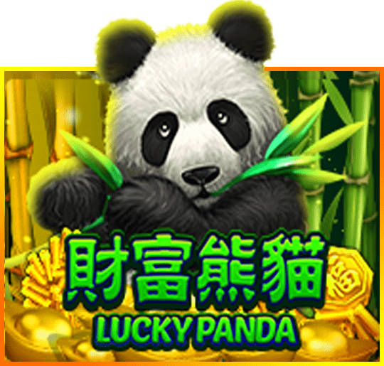 slotxo joker lucky panda slot test user demo freegame