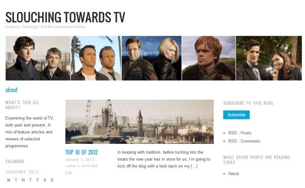 STV screen grab
