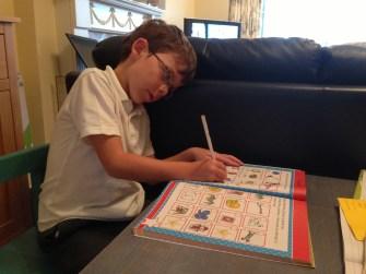 Isaac workbook