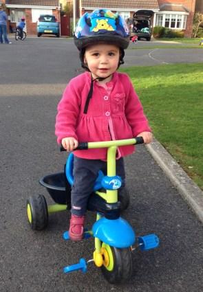 Kara tricycle