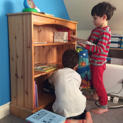 Bedroom move 3