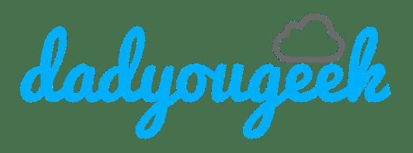 Dadyougeek logo