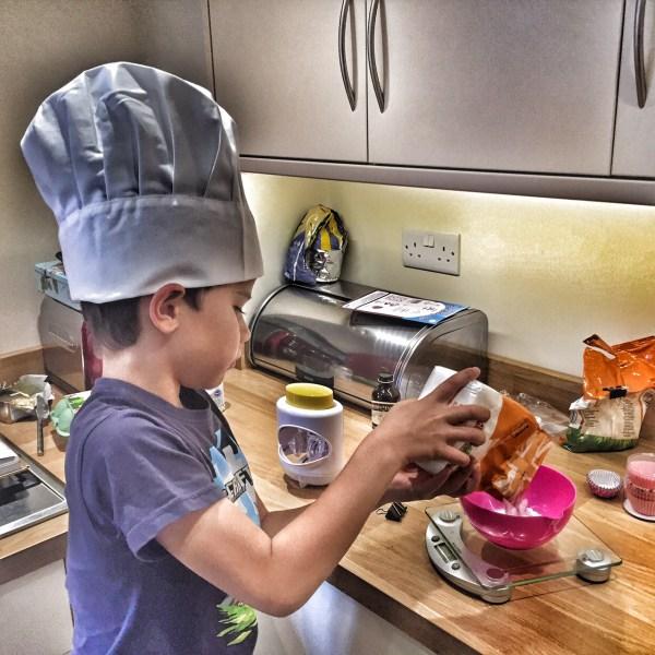 toby-baking