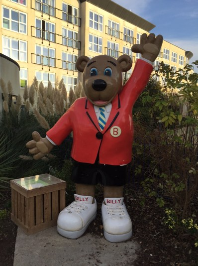 butlins-billy-statue