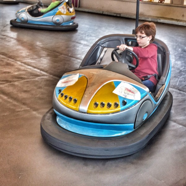 butlins-isaac-dodgems