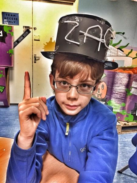 isaac-hat