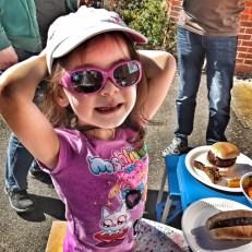 Kara sunglasses