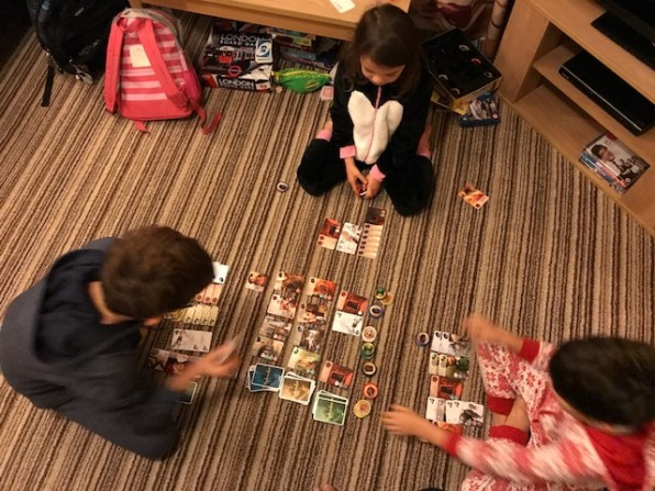 Butlins Bognor Regis 2017 kids playing games