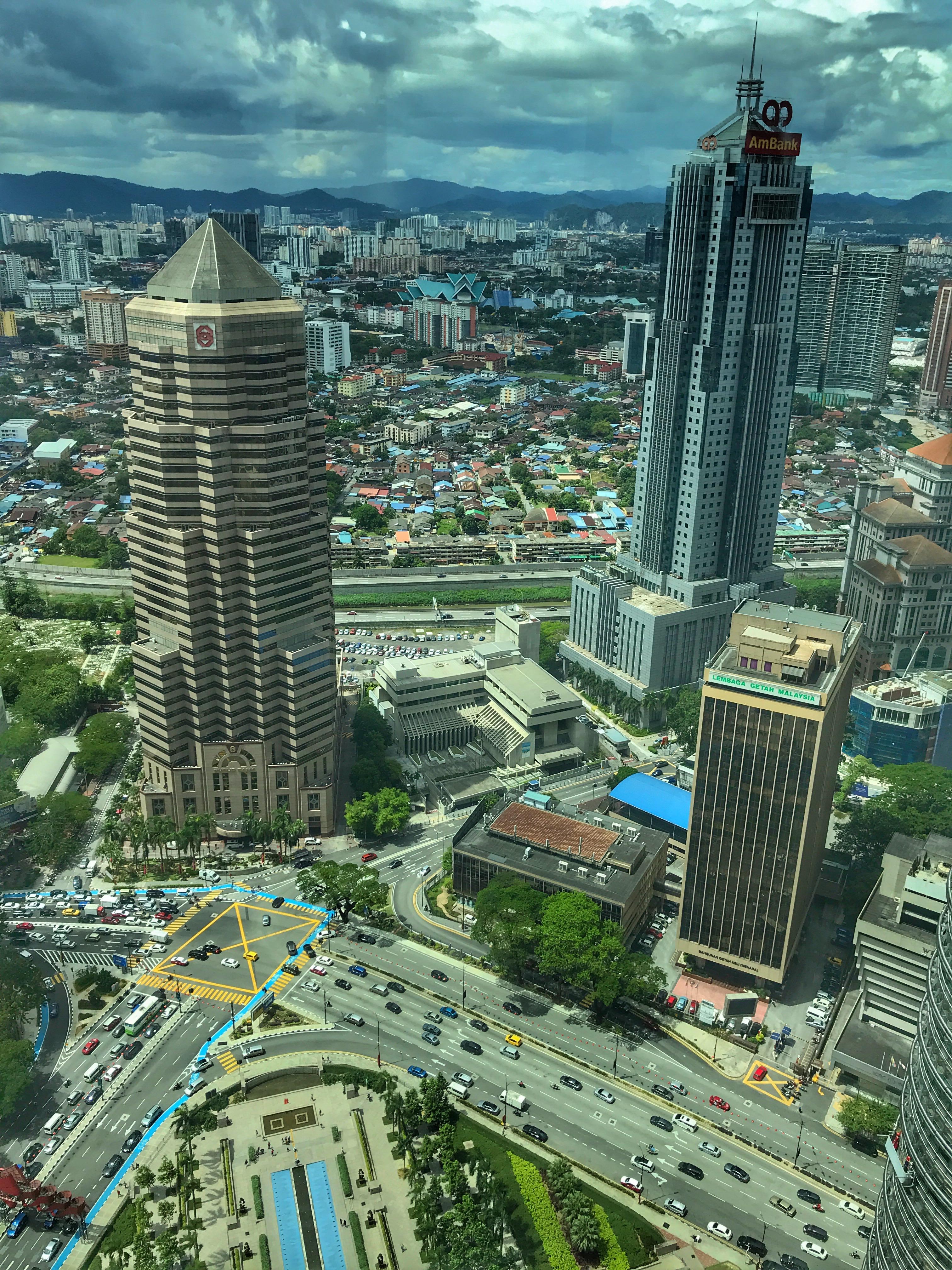 Malaysia 2018 views 4