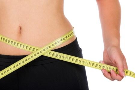 diet waistline