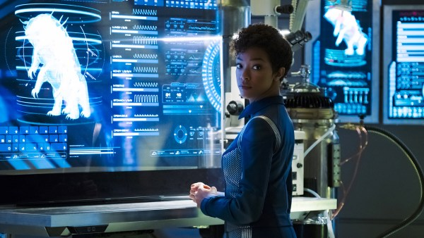 Star Trek: Discovery - Michael Burnham (Sonequa Martin-Green)