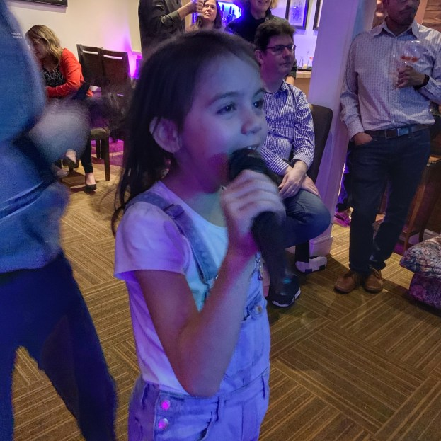 Kara karaoke