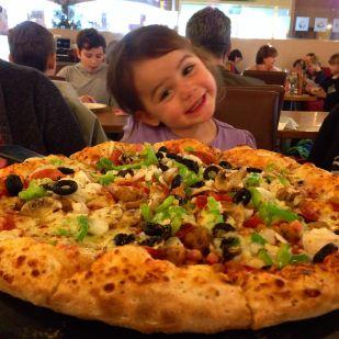 Kara pizza