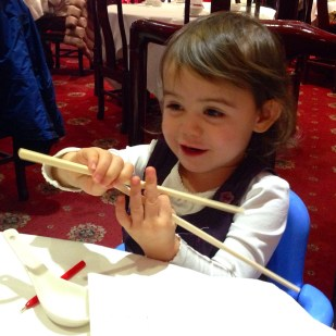 Kara chopsticks
