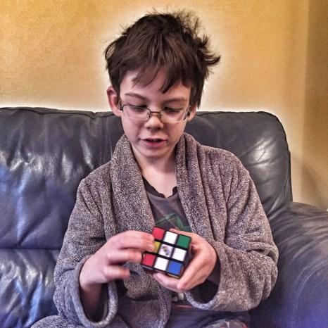 isaac-rubiks-cube