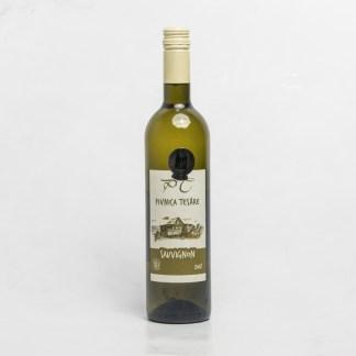 Sauvignon Pivnica Tesáre Víno Uhlár