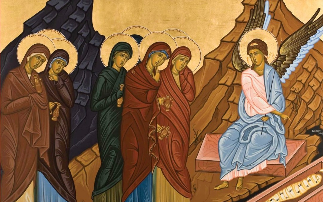 An Easter Message from Bishop Kucharek