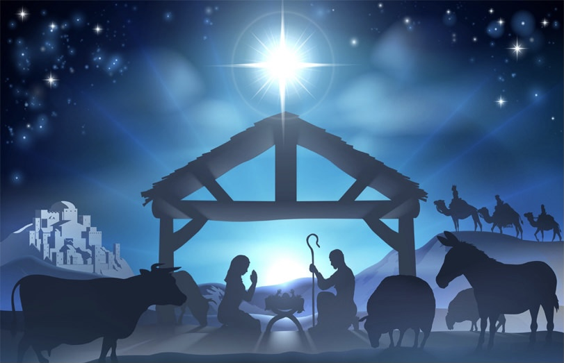 Christmas in spite of a Pandemic