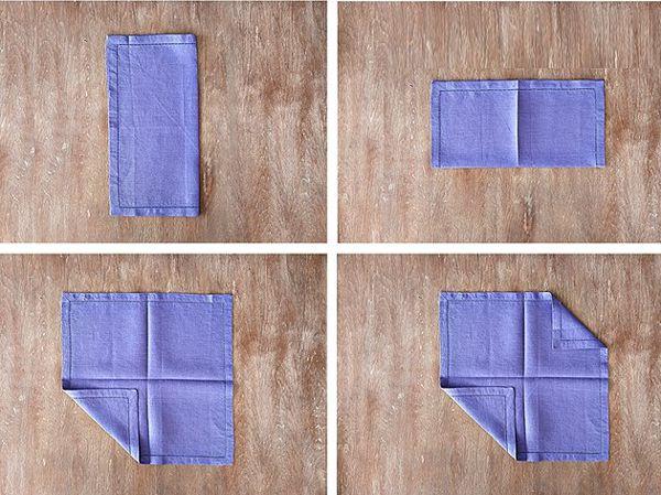 Instrucțiuni pas cu pas pentru crearea unui plic