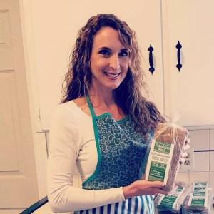Amanda - Paleoliscious Bread Co