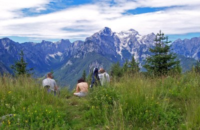 Sustainable Alpine Tourism