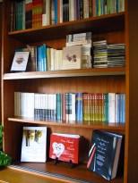 Slovenian Association Melbourne - Library