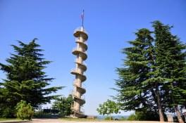 Tower Gonjače