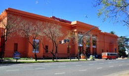 Museo National de Bellas Artes