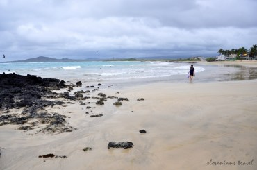 Beach at Isabela