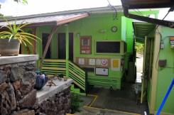 The lovely hostel