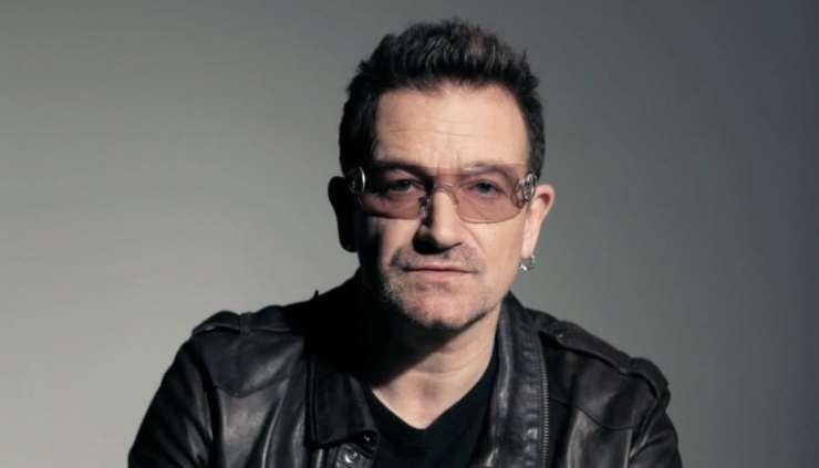 U2 donirali deset milijonov evrov za zdravstvene delavce