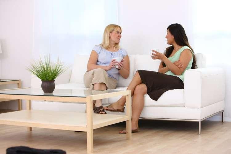Poslušanje je polovica celotne komunikacije