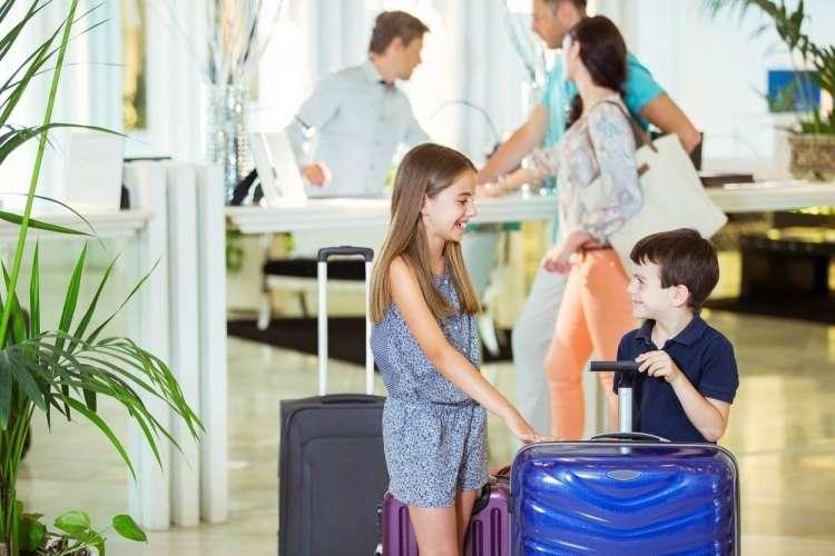 Turistični boni bodo prenosljivi med sorodniki