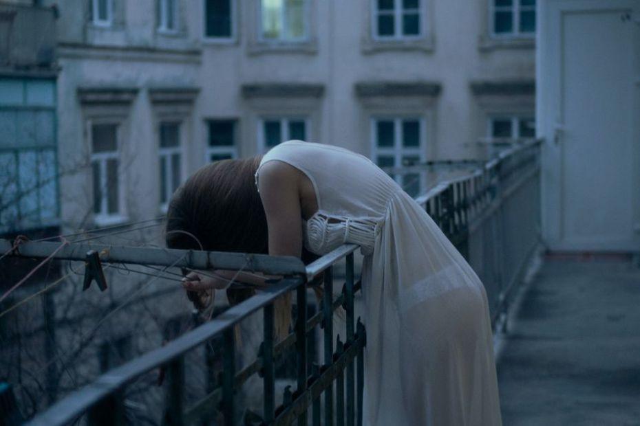Ljudje, ki jih imamo radi, nas lahko najbolj prizadenejo