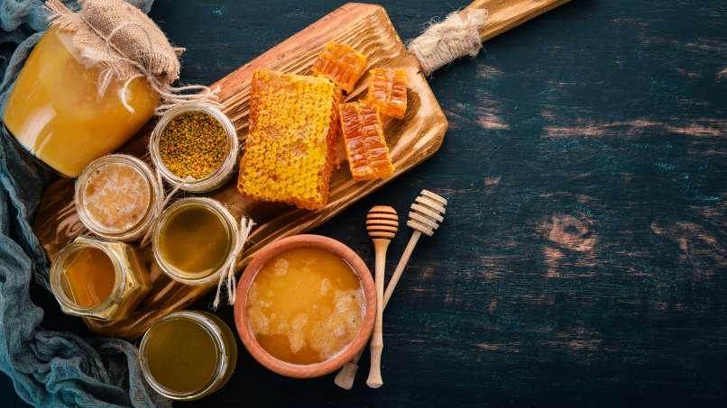 Odlično počutje in krepko zdravje iz čebeljega panja