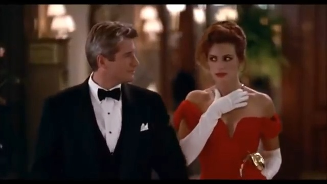Roxette - It Must Have Been Love (v filmu Pretty Woman)
