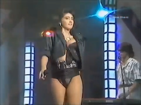 Sabrina Salerno - Boys (1987)