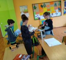 Aktivity zamerané na rozvoj priateľstva medzi žiakmi