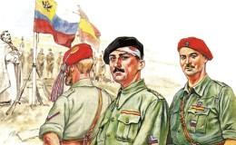 Генерал Шинкаренко: «Последний из странствующих рыцарей»