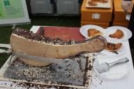Chocolate festival, Radovljica photo by: M. Hermanova