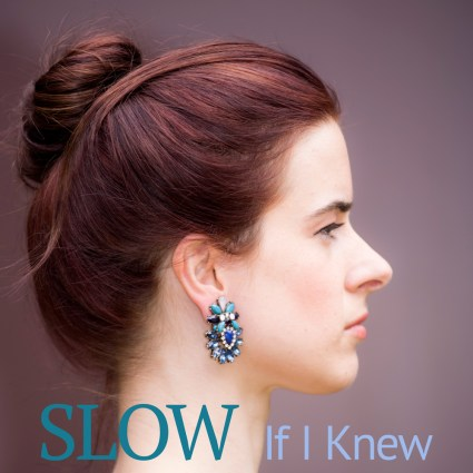 """Cover der EP """"If I Knew"""""""