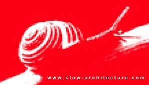 SlowArchitecture Logo