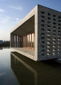 wang-shu-ceramic-maison-house-Jinhua-chine1