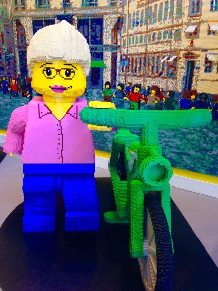 Lego Store Grand Mere Grand Ma