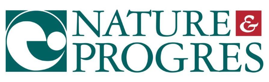 nature & et progres logo