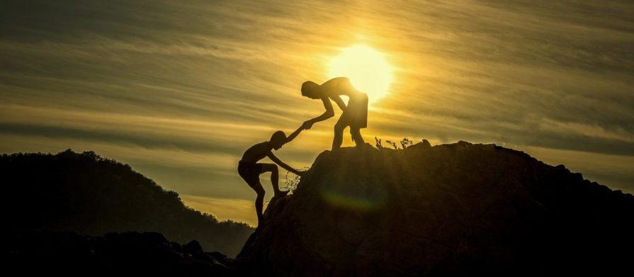 adventure escalade challenge défi slow world développement personnel