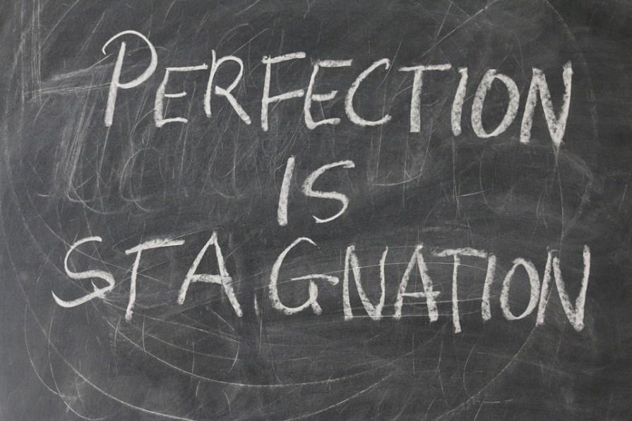 tableau approches de la perfection stagnation