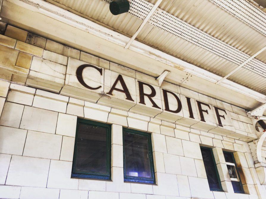 Cardiff Week-end Slow World